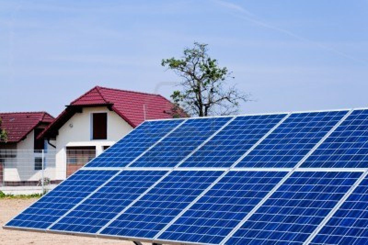 Beneficios de las placas solares para el agua caliente - Placas solares agua caliente ...