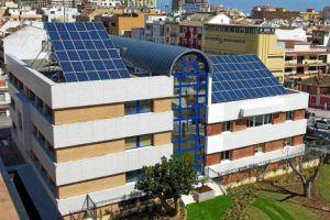 Pasos para instalar placas solares fotovoltaicas.