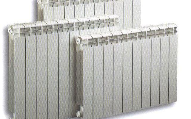Radiadores de placas solares para calefacción