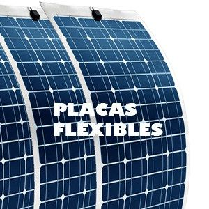 Placas solares flexibles - Yotuplacasolares.com